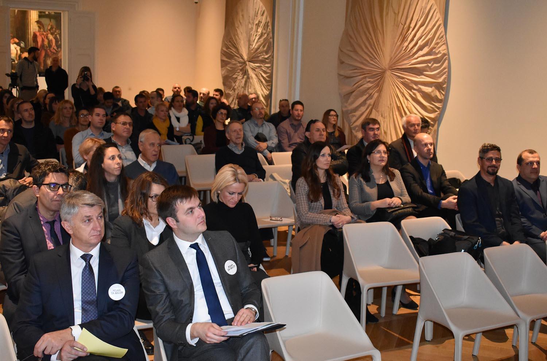 """Početna konferencija projekta """"interpretacijsko edukacijski centar Grpašćak"""""""